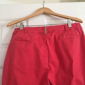 Boden Pants - NWOT Boden cropped pants